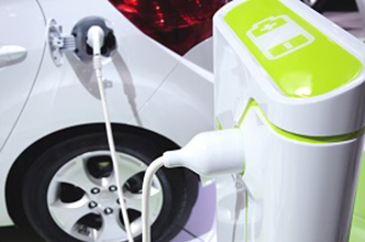 ev chargers new jersey