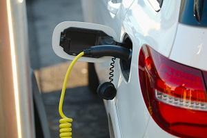 ev charging stations philadelphia pa